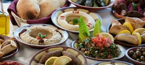 Cookbook for Lebanese Cuisine
